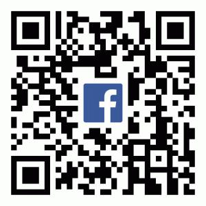QRcode Facebook event ESCAPE='HTML'