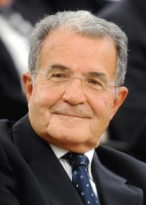 President Romano Prodi